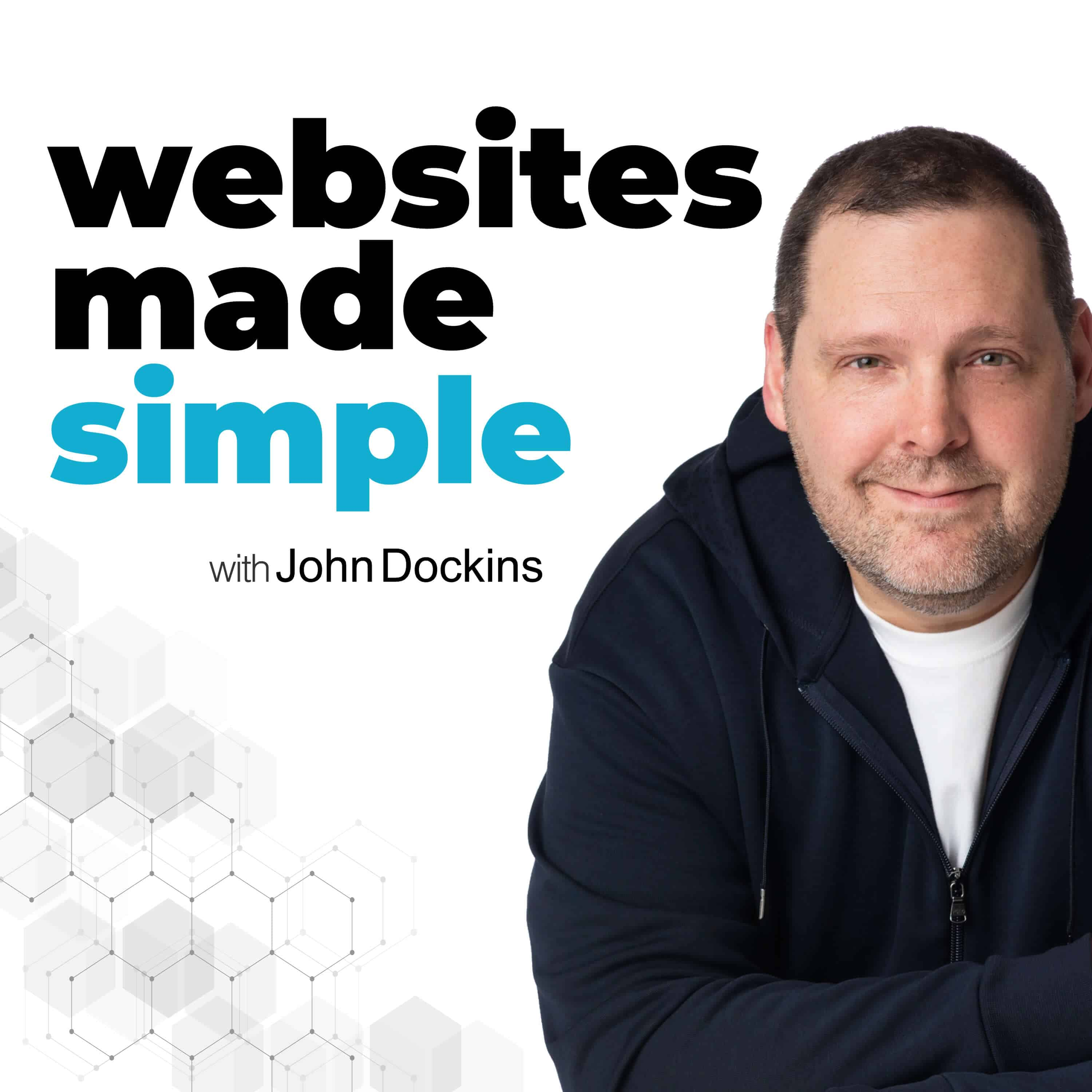 websites made simple podcast